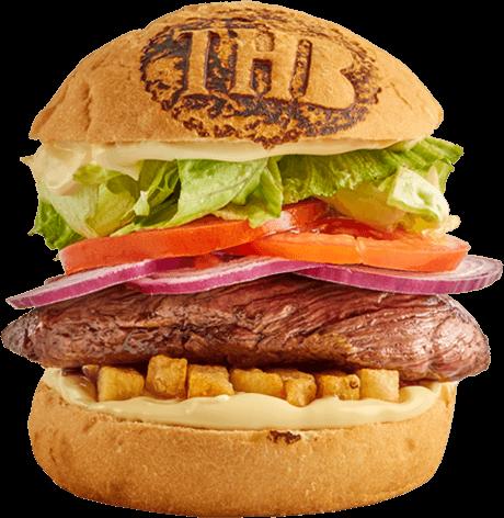 Belge Burger