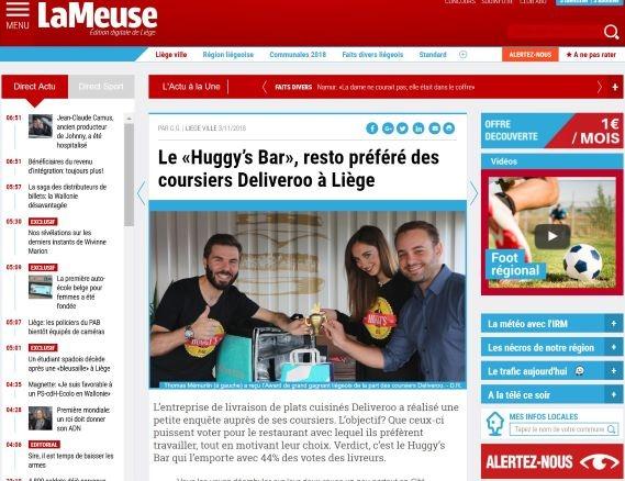 La Meuse_Deliveroo